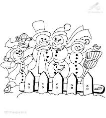 coloring page snowman family snowman family coloring pages snowman family coloring pages color