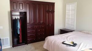 Bedroom Storage Cabinets by Built In Bedroom Cabinets