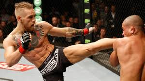 how ufc star conor mcgregor trained for ufc 189 muscle u0026 fitness