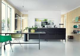 photo de cuisine ouverte cuisine ouverte découvrez toutes nos inspirations décoration