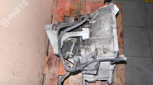 manual gearbox ford focus c max 1 6 tdci 27632