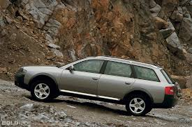 2002 audi allroad quattro information and photos zombiedrive