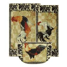 Safavieh Rooster Rug by Kitchen Rugs Runners And Welcome Mats Bed Bath And More