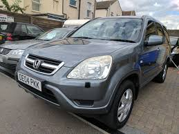 2004 2004 honda honda cr v harmony car sales