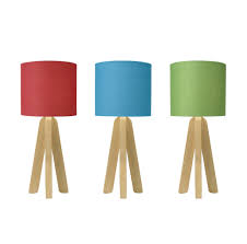 green bedside table lamps amys office