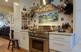 kitchen tile murals backsplash kitchen backsplash tile mural interesting kitchen murals
