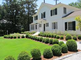 Front Yard Decor Home Landscaping Ideas To Inspire Your Own Curbside Appeal