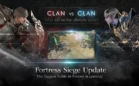 fortress siege blazing fortress siege lineage 2 revolution