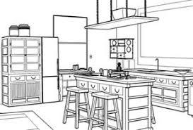 Kitchen Design Process Home Design Desain Rumah Japanese Kitchen Designing Process