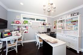 Craft Room Cabinets Art And Craft Room Ideas Kitchen Traditional With Viola Design Inc