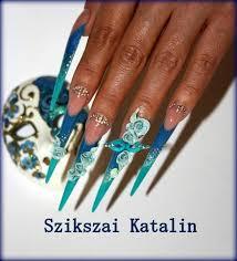85 best nails stiletto u0027s images on pinterest stiletto nails