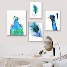 100 peacock blue home decor decor 58 blue and purple