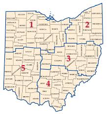 Ohio Map Us by Contact Us Bpw Ohio