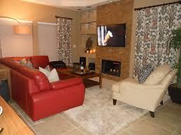 The Living Room Scottsdale Designer Condo In Prime North Scottsdale Homeaway North