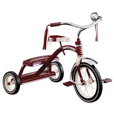 Radio Flyer Ready Ride Scooter Radio Flyer Tricycle 33 Bikes U0026 Wagons Ace Hardware