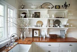 small kitchen with butcher block kitchen countertops the glossy butcher block kitchen countertops