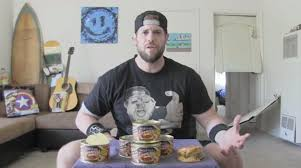 Challenge La Beast Canned Cheeseburgers Get The Best Of L A Beast Rtm