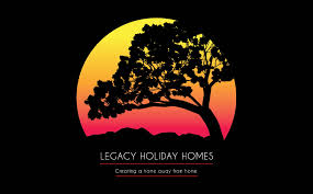legacy holiday homes design queen