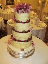 wedding cake recipes berry white chocolate wedding cake recipe idea in 2017 wedding