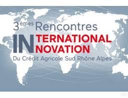 Crédit Agricole André Les Alpes Grenoble Ecobiz Le Crédit Agricole Sud Rhône Alpes Organise Les