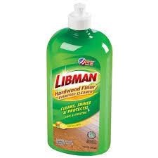 Cleaner For Hardwood Floors Libman Hardwood Floor Everyday Cleaner Review