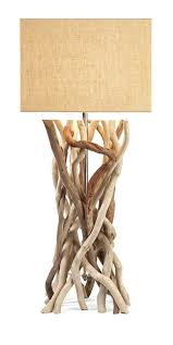 driftwood lamps maplenest
