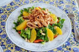 our beautiful mess chinese chicken salad