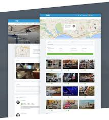 listify wordpress directory theme wordpress market