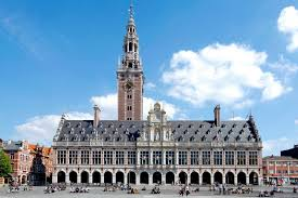 ku leuven once again tops reuters ranking of europe u0027s most