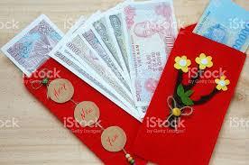 tet envelopes tet envelope lucky money stock photo more pictures