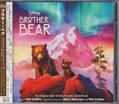 mark mancina phil collins brother bear original disney