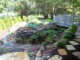 how to make turtle pond design ideas