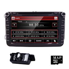 volkswagen china 2 din wince 8g maps 800x480 car dvd player stereo navigation for