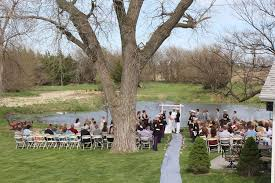 outdoor wedding venues omaha top barn wedding venues nebraska rustic weddings