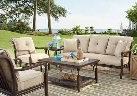Paula Deen Furniture Sofa by Lacks River House Outdoor Sofa By Paula Deen