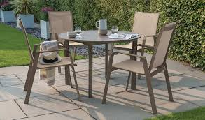Milano Patio Furniture Milano Dining Classic Garden Furniture
