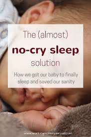 Tips On Getting Baby To Sleep In Crib by The 25 Best Getting Baby To Sleep Ideas On Pinterest Help Baby