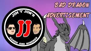 Bad Dragon Jim Y Jon U0027s