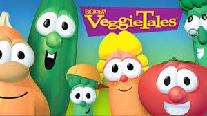 this veggietales thing unless you re asha clickhole