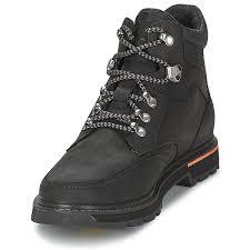 s rockport xcs boots boots rockport trlbrkr hiker wp black rockport boots xcs
