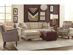 livingroom sofa hickorycraft living room sofa chaise 766157 hickorycraft