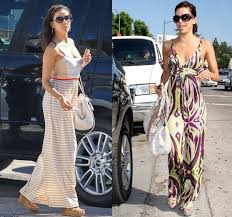 how to wear the maxi dress tips and style advisor