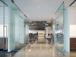Pivot Interiors San Jose Inside Pivot Design U0027s Elegant Chicago Office Officelovin U0027