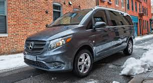 mercedes of america america gets mercedes vito badged as the metris but