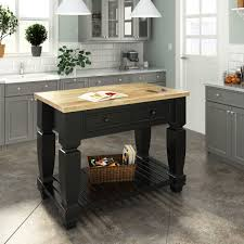kitchen kitchen island cart with wood top with modern portable