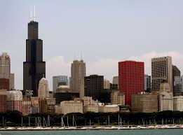 Sears Tower by Oprah U0027s Chicago Studios Willis Tower Targeted In 2009 Bomb Plot