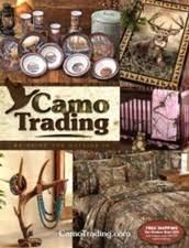 camo home decor camo trading camouflage home decor catalog