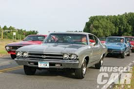 Best Classic Muscle Cars - land of lakes gto club muscle car classic rod network