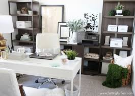 Office Furniture Decorating Ideas Amazing Home Office Furniture Layout Ideas H14 For Your Small Home