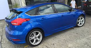 ford focus philippines how much are the ecoboost powered ford focus sedan and